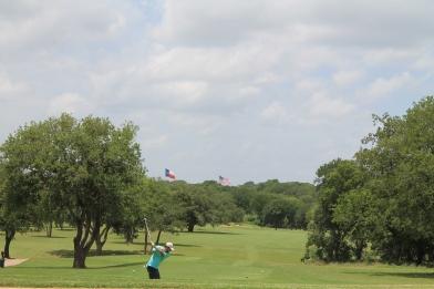 Onion Creek Golf Course, Photo by Marie Walker
